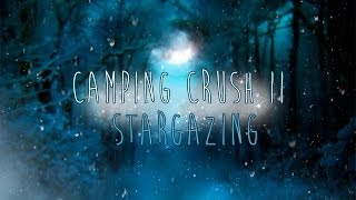 [ASMR] Camping Crush II: Stargazing (crush roleplay, nature sounds, whispering)