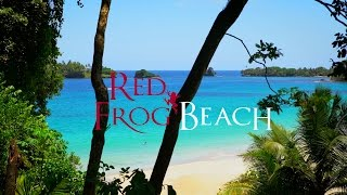 Red Frog Beach Real Estate - Bocas Del Toro, Panama