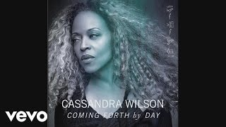 Cassandra Wilson - You Go to My Head (Audio)