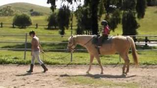 Chaparral Ranch Horse Rides : Milpitas CA