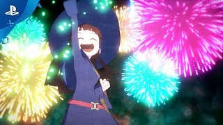 Little Witch Academia: Chamber of Time - Opening Cinematic | PS4 thumbnail