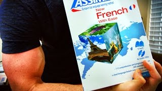 Скачать Assimil French Series Review