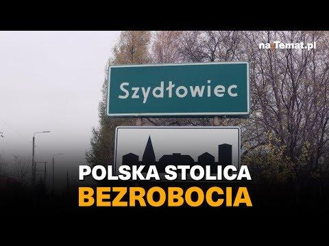 Szydłowiec - STOLICA POLSKIEJ BIEDY