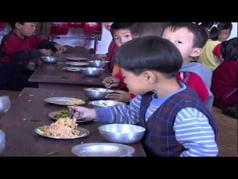 World Food Programme: Improving Nutrition, Improving Lives