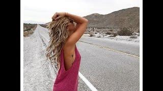 Vlog - LA + Palm Springs
