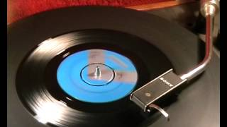 The Exciters - Do Wah Diddy Diddy - 1963 45rpm