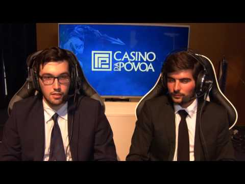 Evento ESPL Casino da Póvoa 2016 - Highlights