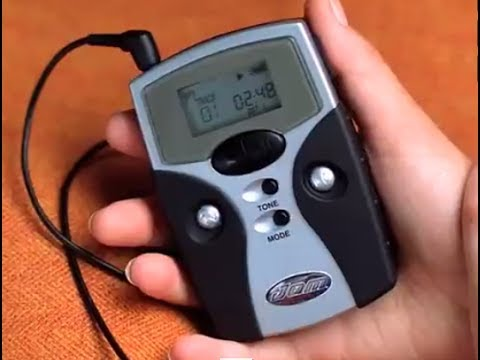 JAMP3 MP3 Player From 1999. Retro Review of my First MP3 Player!
