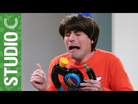 Bop It Extreme: The Ultimate Party Game