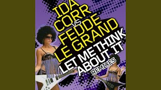 Play Let Me Think About It (Robbie Rivera Juicy Miami Mix)