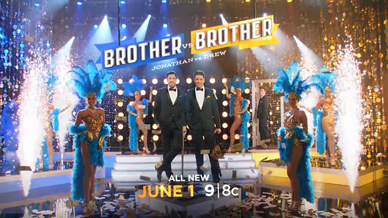 Brother Vs Brother Season 4 Trailer Youtube