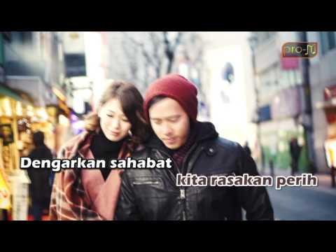 Repvblik - Jejak Emas (Official Karaoke Music Video)