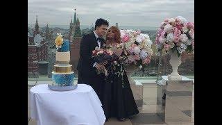 видео: Юлиан и Анастасия поженились!