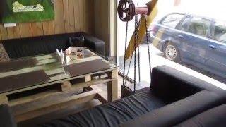 видео Садовая мебель своими руками, практическое руководство по изготовлению