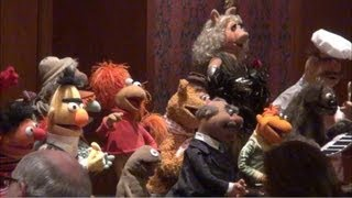 Jim Henson Family donation to the National Museum of American History