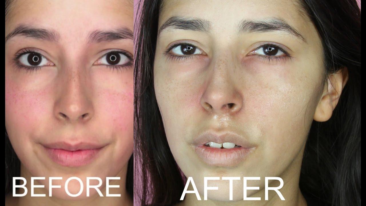 Makeup for work or school everyday makeup tutorial youtube 819 baditri Images
