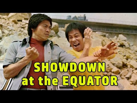 Wu Tang Collection - Showdown at the Equator