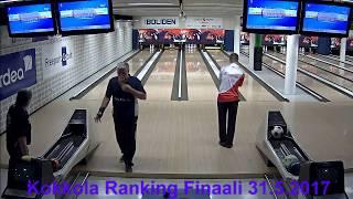 Kokkola Ranking Finaali 2017