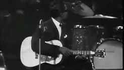 LIGHTNIN' HOPKINS Live 1964