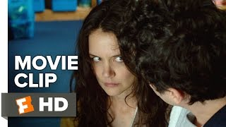 Touched with Fire Movie CLIP - Real Poetry (2016) - Katie Holmes, Luke Kirby Drama HD
