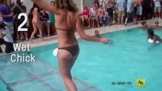 5 HOT Girls and Bikini Chick Fails #1