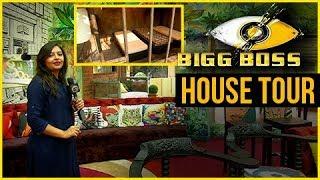 Bigg Boss Season 11 House Tour | EXCLUSIVE | Telly Masala