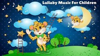 Good Night Song for Kids  Tiggu's Sleep Lullaby Music   Nursery Rhymes  