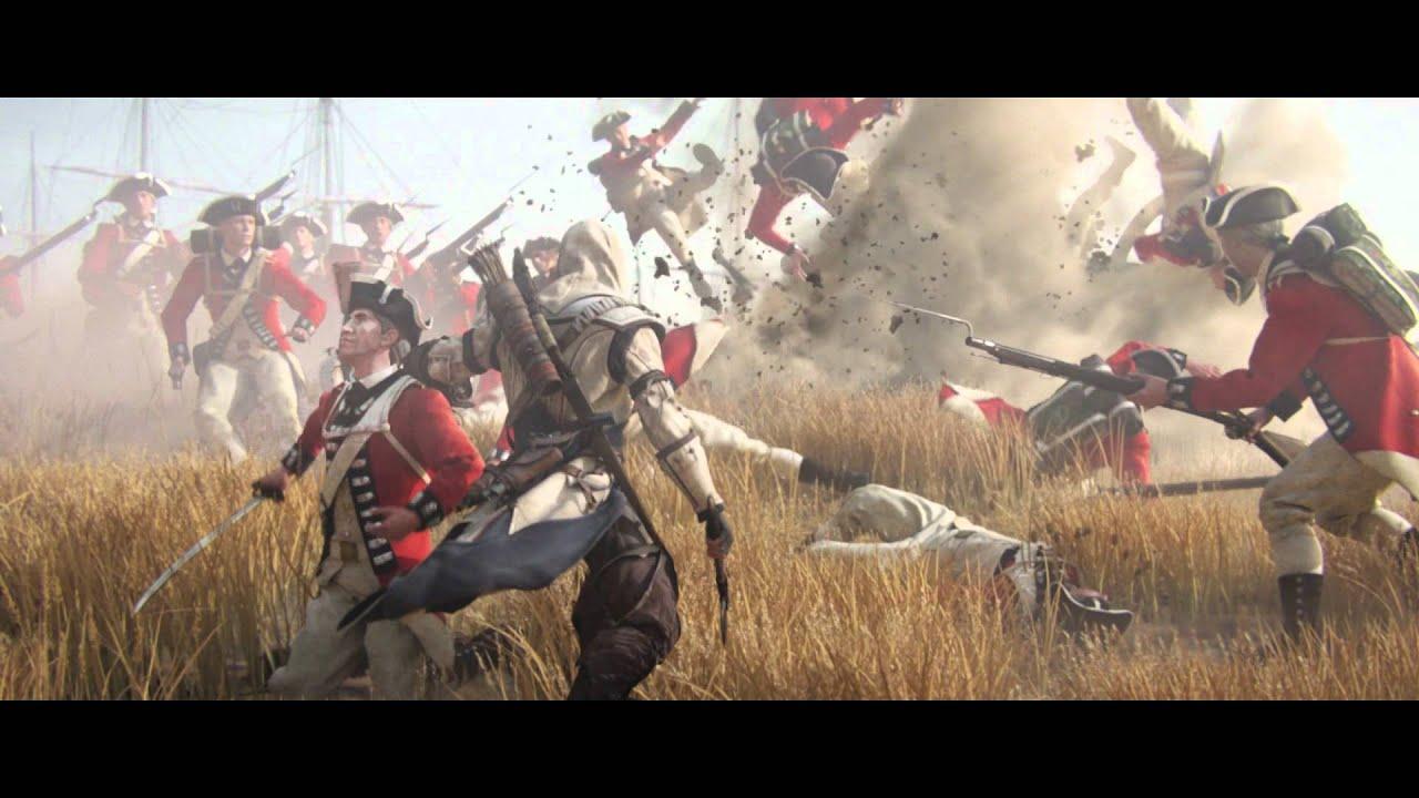 Assassin's Creed 20   Offizieller E20 Trailer [DE]