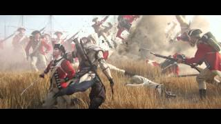 Assassin's Creed 3 - Offizieller E3-Trailer [DE]