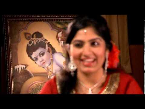 singer Anupama - krishna janardhana- MANMOHANAA
