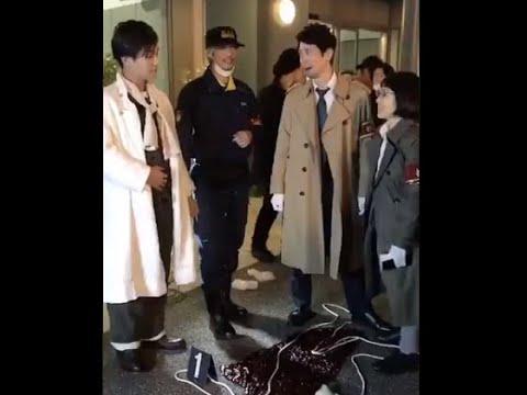 シャーロック 特別 編 ドラマ