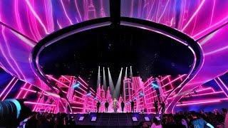 За лаштунками Євробачення-2017. Фінал