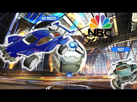 WE QUALIFIED FOR NBC FINALS TOURNAMENT