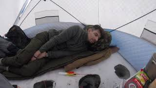 Рыбалка на реке Нерль Калязинский район