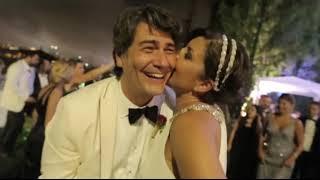 Vatan Şaşmaz & Yasemin Adalı Düğün Hikayesi