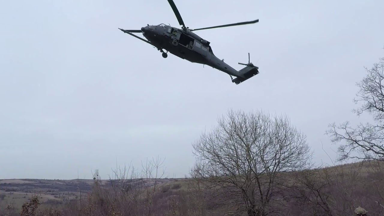 US Military News • USAF 31st OG Conducts Joint Operation Porcupine • Exercise Romania • March 2021