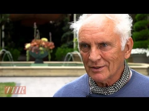 Indie Icons: Terence Stamp on His Role in 'Superman'