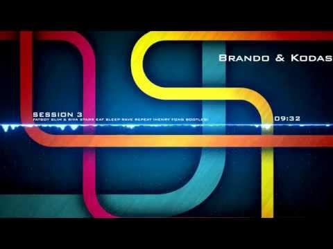 Brando n' Kodas - Session 3