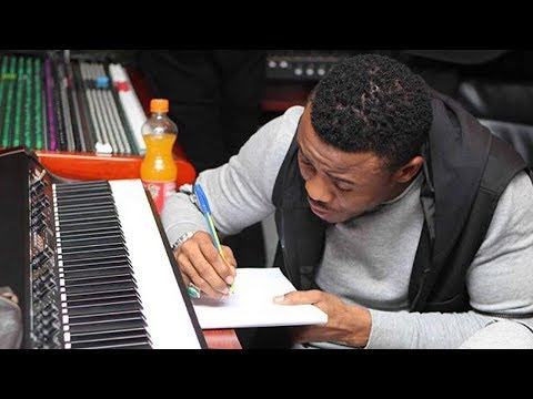 BEHIND THE SCENE: Wimbo wa  Alikiba Mvumo wa Radi #AudioMaking