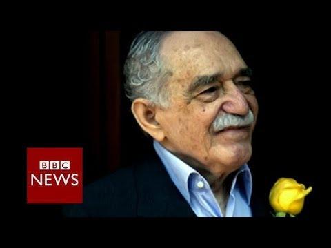 Obituary: Gabriel Garcia Marquez - BBC News