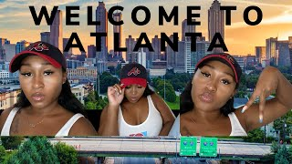 MOVING TO ATLANTA? WHY YOU SHOULDN'T IF...