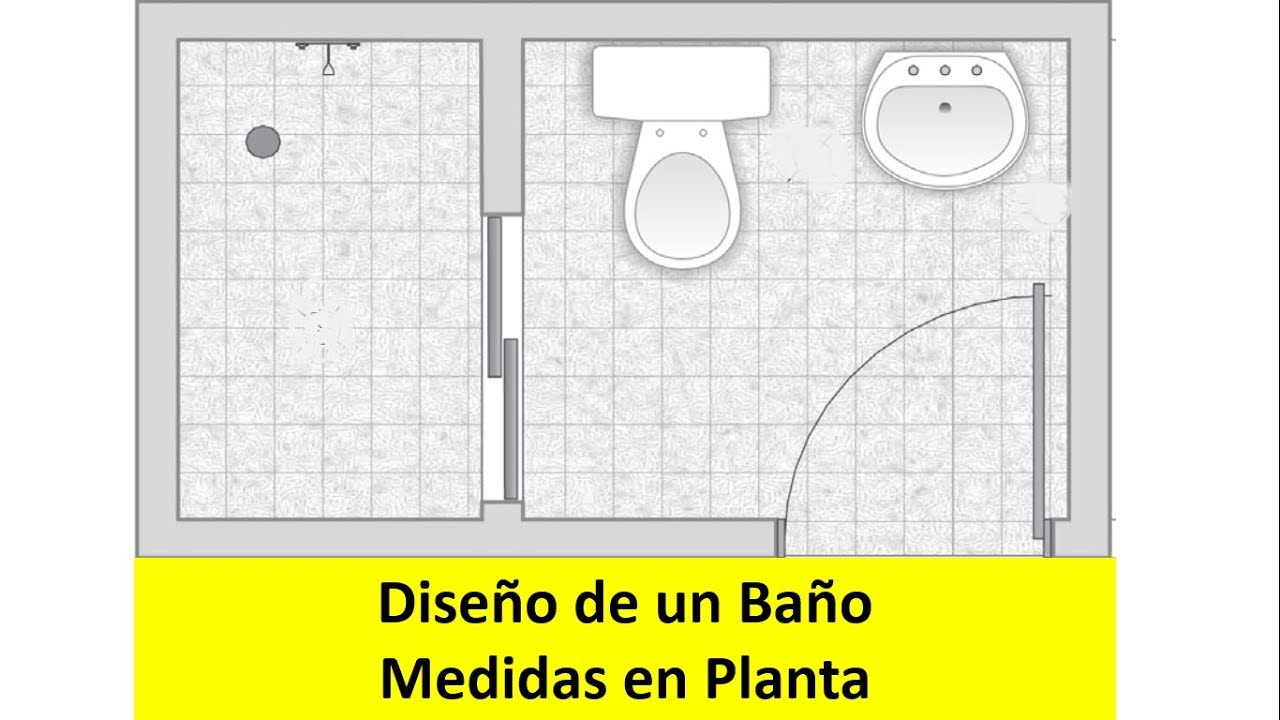 Nice dise ar un ba o images gallery 6 claves para for Como disenar un bano pequeno