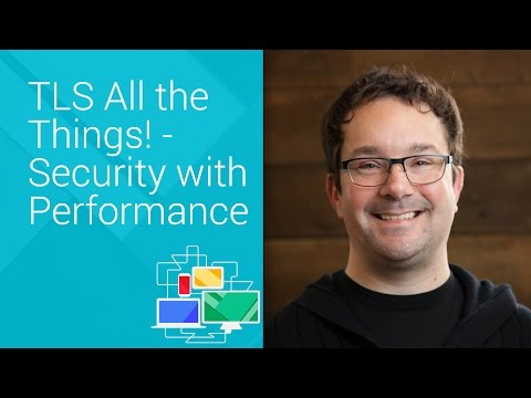 TLS All the Things! - Security with Performance - Chrome Dev Summit 2014 (Chris Palmer)
