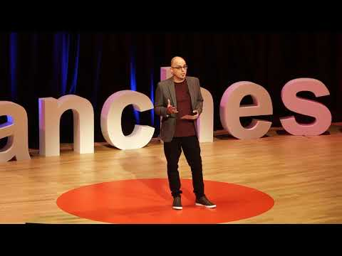 We're speaking to the wrong people about extremism.   Dan Hett   TEDxManchester