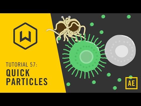 Tutorial 57: Quick Particles