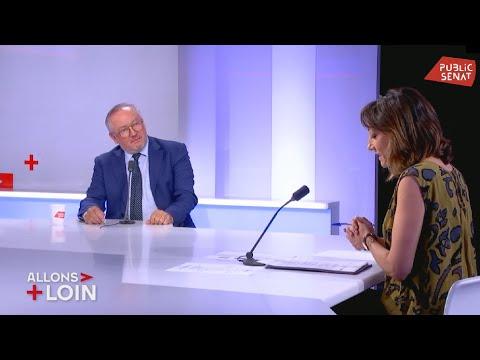 Public Sénat - Pierre Médevielle : L'invité politique
