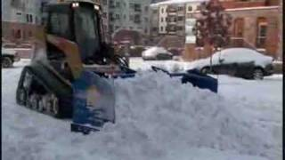 Kage Innovation - Snow management products