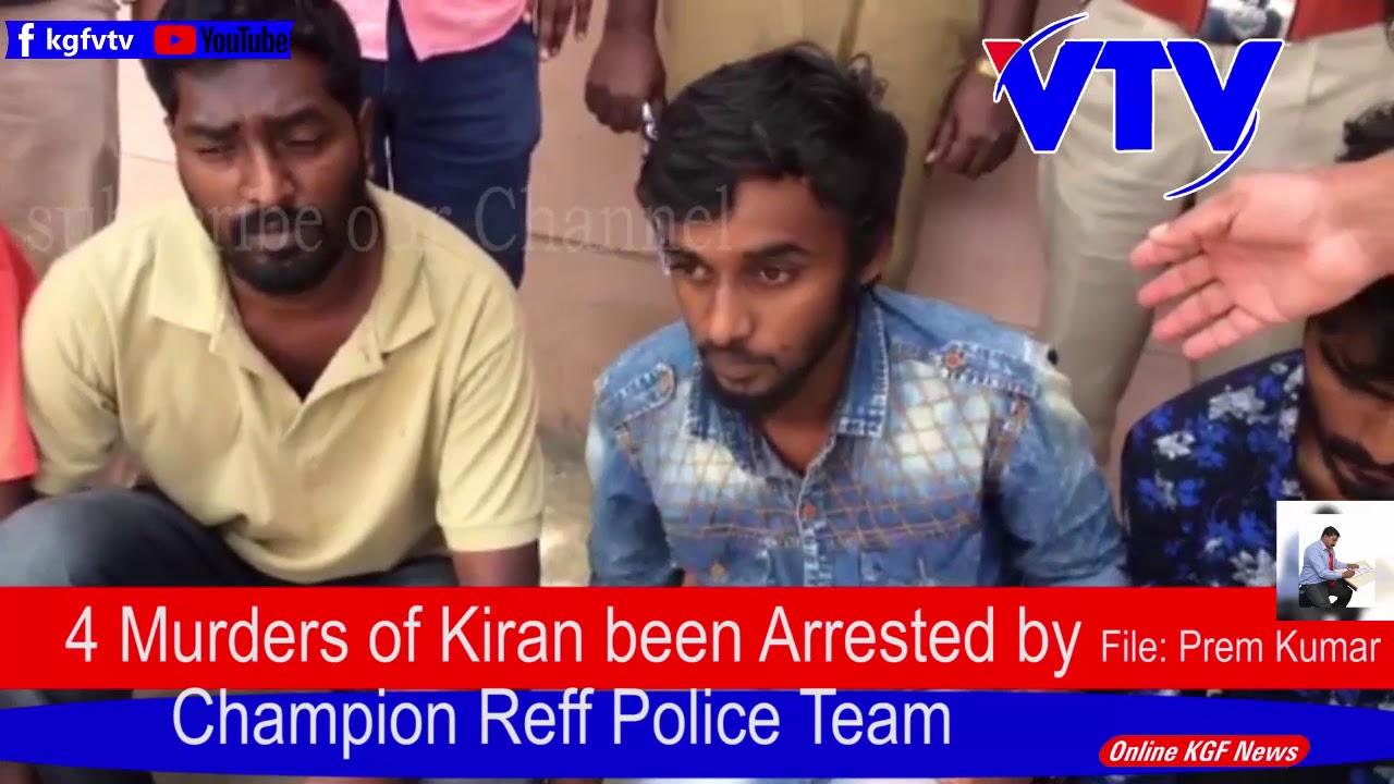 KGF VTV Special NEWS UPDATES ||KGF total voters|| Murders found ||
