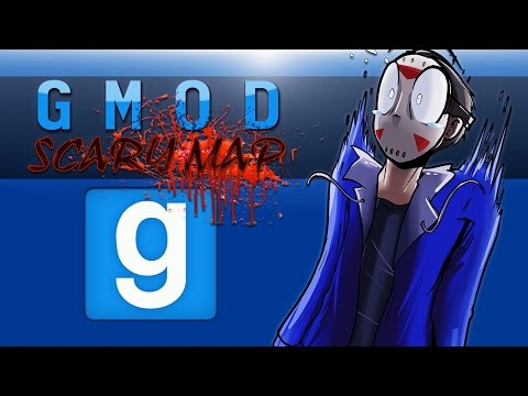 Gmod Ep. 36 Scary Map - Zoidbergs Burial (Garrys Mod Funny Moments)