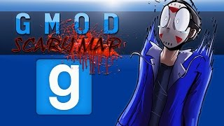 Gmod Ep. 36 Scary Map - Zoidberg's Burial (Garry's Mod Funny Moments)